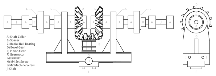 mechanical-drawing